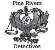 Pine Rivers Detectives Logo