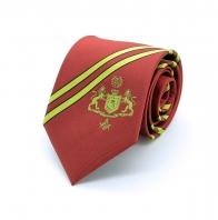 Emblem Tie