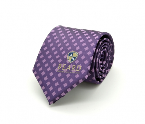 Personalised Business Tie